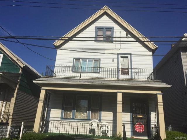 324 Watson Street, Buffalo, NY 14212 (MLS #B1133090) :: The Chip Hodgkins Team