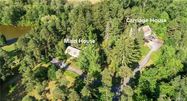 5605 Kraus Road, Clarence, NY 14031 (MLS #B1133248) :: The Chip Hodgkins Team