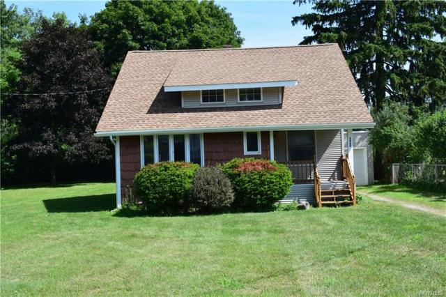 3460 Route 39, Collins, NY 14034 (MLS #B1133715) :: The Rich McCarron Team