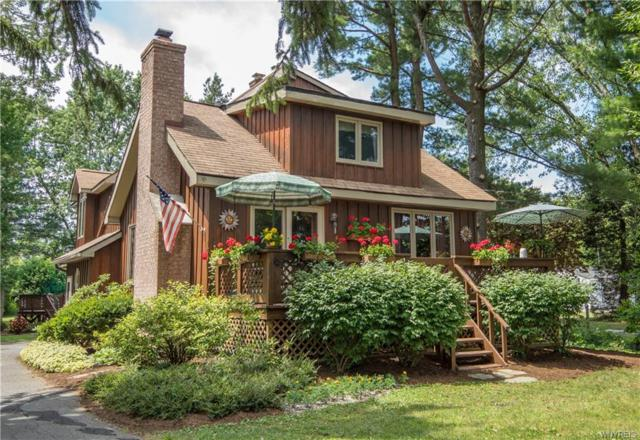 4652 Abbott Road, Orchard Park, NY 14127 (MLS #B1134036) :: The Rich McCarron Team