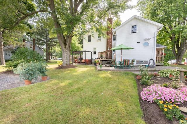 7923 Transit Road, Clarence, NY 14051 (MLS #B1134156) :: The Rich McCarron Team