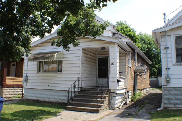 29 Zelmer Street, Buffalo, NY 14211 (MLS #B1134293) :: The Chip Hodgkins Team