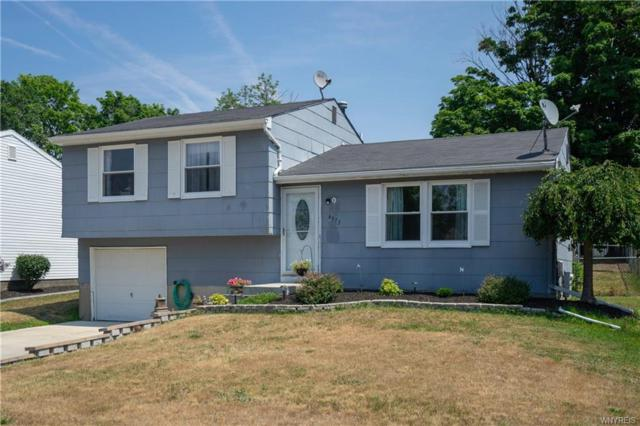 6873 Chaffee Court, Evans, NY 14047 (MLS #B1134297) :: The Chip Hodgkins Team
