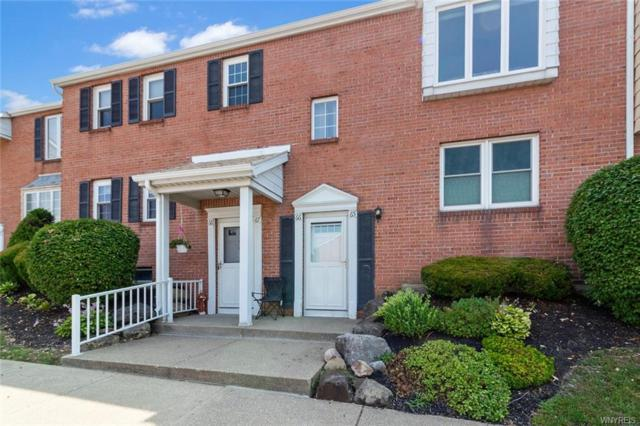 3901 Bowen Road #66, Lancaster, NY 14086 (MLS #B1134475) :: The CJ Lore Team | RE/MAX Hometown Choice