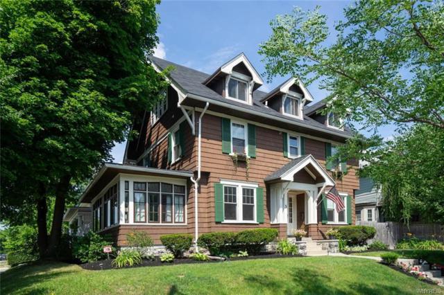 3 Saybrook Place, Buffalo, NY 14209 (MLS #B1134492) :: The Rich McCarron Team