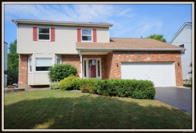 158 Bauman Road, Amherst, NY 14221 (MLS #B1134510) :: The Rich McCarron Team