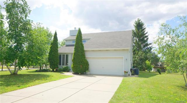 2 W Lake Forest Parkway, Lancaster, NY 14086 (MLS #B1134634) :: The CJ Lore Team | RE/MAX Hometown Choice