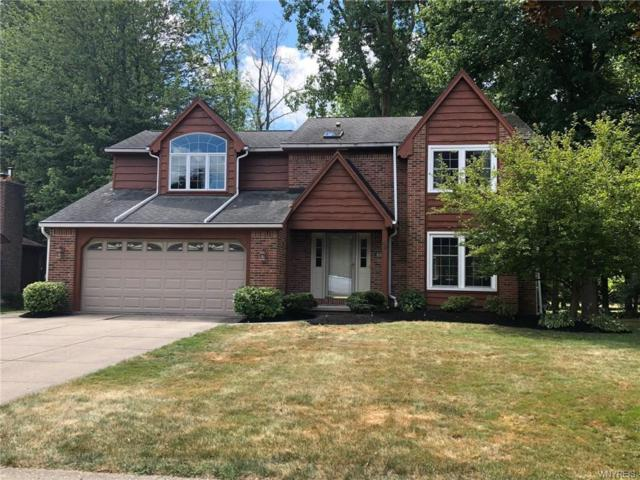 46 Cimarand Dr, Amherst, NY 14221 (MLS #B1134717) :: The Chip Hodgkins Team