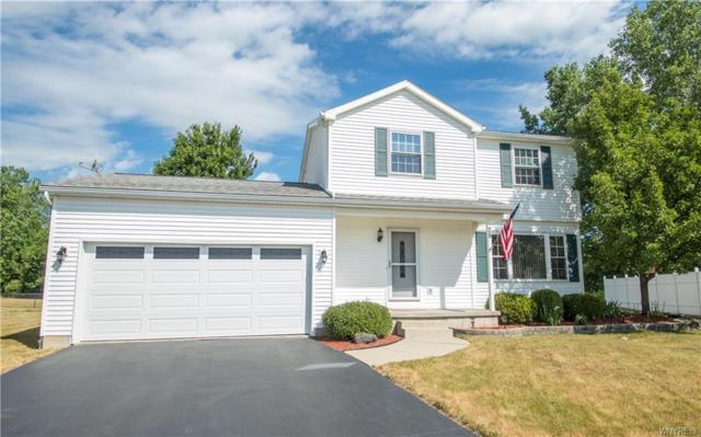 28 Palermo Circle, Amherst, NY 14228 (MLS #B1134724) :: The Chip Hodgkins Team