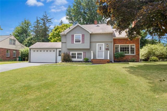4142 Vinewood Drive, Clarence, NY 14221 (MLS #B1134884) :: The Rich McCarron Team
