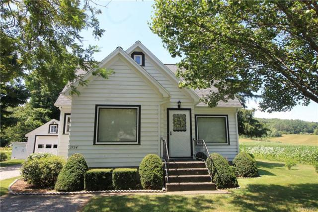 3734 State Route 19 S, Warsaw, NY 14569 (MLS #B1135028) :: The Rich McCarron Team