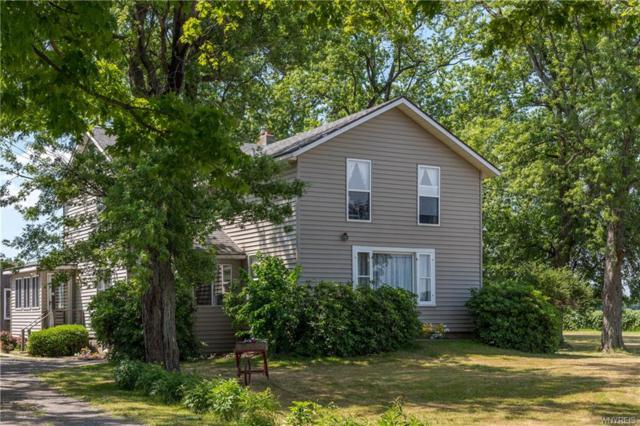 6863 Webster Road, Portland, NY 14787 (MLS #B1135078) :: BridgeView Real Estate Services