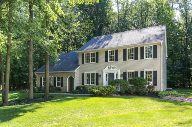10749 Rosewood Lane, Clarence, NY 14031 (MLS #B1135198) :: The Rich McCarron Team
