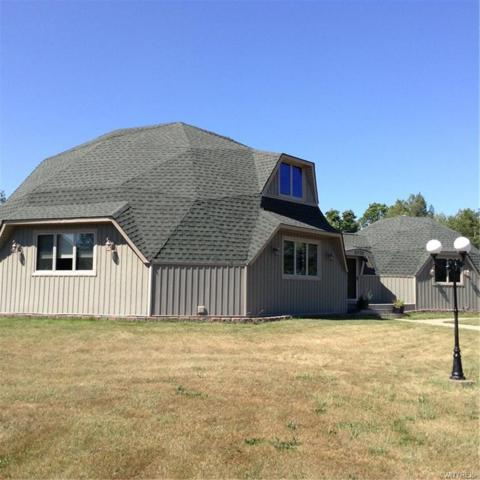 11770 Stage Rd, Newstead, NY 14001 (MLS #B1135311) :: The Rich McCarron Team