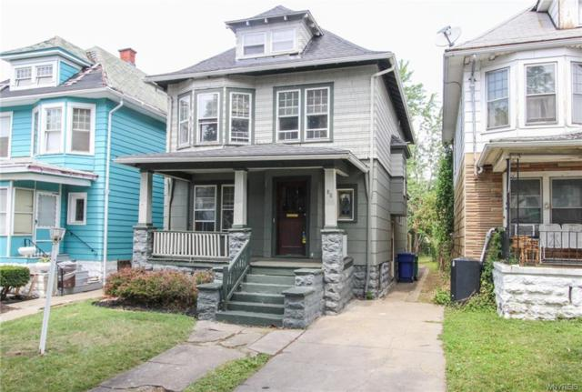88 Blaine Avenue, Buffalo, NY 14208 (MLS #B1135359) :: The Rich McCarron Team
