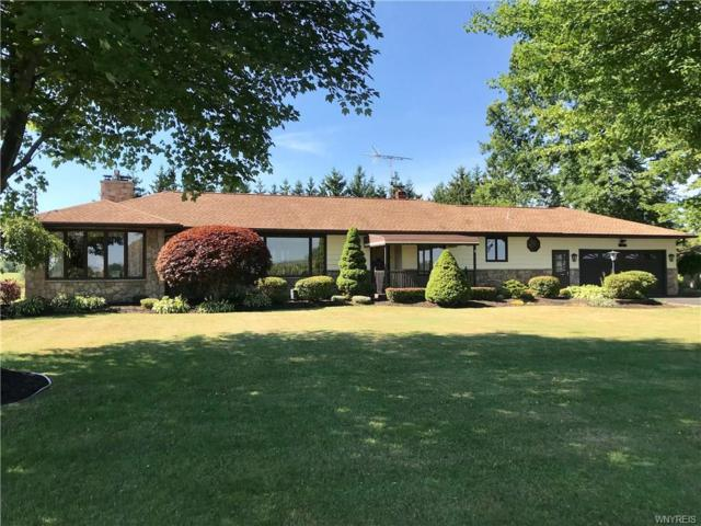 1641 Brant North Collins Road, Brant, NY 14111 (MLS #B1135467) :: Updegraff Group