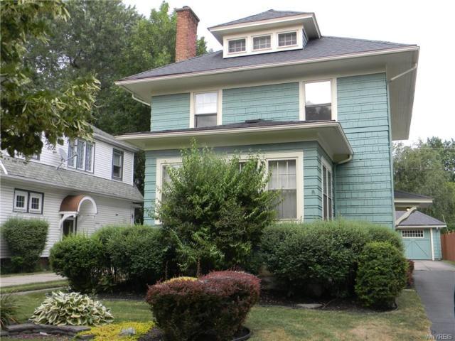 191 Wallace Avenue, Buffalo, NY 14216 (MLS #B1135621) :: The CJ Lore Team | RE/MAX Hometown Choice