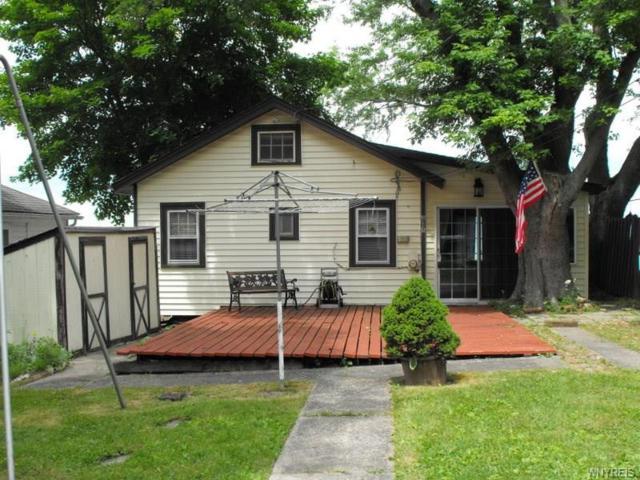 3115 W Lake Road, Wilson, NY 14172 (MLS #B1135950) :: The Chip Hodgkins Team