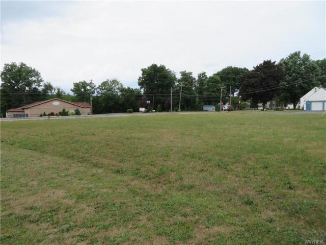 2991 Lockport Olcott Road, Newfane, NY 14108 (MLS #B1136146) :: The Chip Hodgkins Team