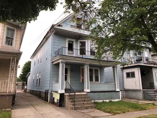 240 Doat Street, Buffalo, NY 14211 (MLS #B1137007) :: Updegraff Group
