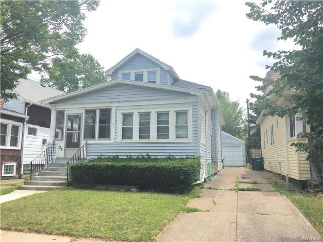 29 Devereaux Ave, Buffalo, NY 14214 (MLS #B1137036) :: The Chip Hodgkins Team