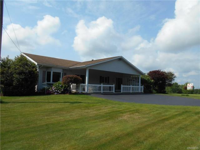 7329 Concord Road, Concord, NY 14141 (MLS #B1138649) :: Updegraff Group