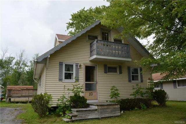 19 Eberstein Tract, Perry, NY 14530 (MLS #B1138660) :: Robert PiazzaPalotto Sold Team