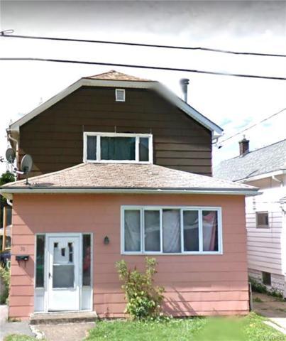 30 Peace Street, Buffalo, NY 14211 (MLS #B1139616) :: Updegraff Group