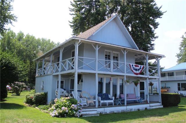 14385 Oak Orchard On The Lake Road, Carlton, NY 14571 (MLS #B1140289) :: The Chip Hodgkins Team