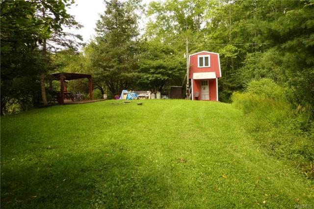 0 N Branch Road, Friendship, NY 14739 (MLS #B1140708) :: BridgeView Real Estate Services