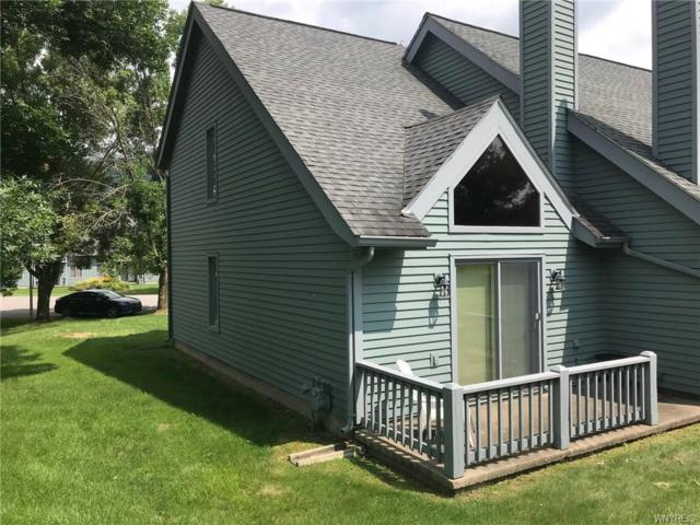 190 Wildflower, Ellicottville, NY 14731 (MLS #B1140921) :: The Chip Hodgkins Team