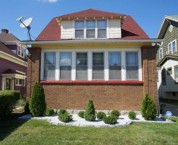 250 Brunswick Boulevard, Buffalo, NY 14208 (MLS #B1141041) :: The Rich McCarron Team