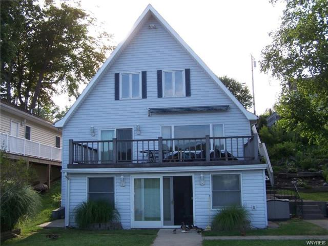 377 Lakeview Boulevard, Machias, NY 14042 (MLS #B1141354) :: Robert PiazzaPalotto Sold Team
