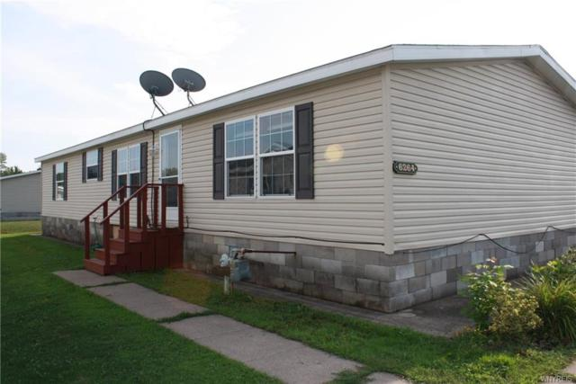 6264 Autumnview Station, Newfane, NY 14108 (MLS #B1141559) :: The Chip Hodgkins Team