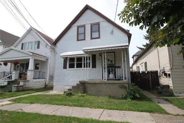 52 Gorski Street, Buffalo, NY 14206 (MLS #B1142009) :: Updegraff Group