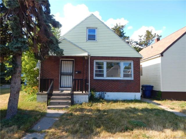 76 Kerns Avenue, Buffalo, NY 14211 (MLS #B1142036) :: Updegraff Group