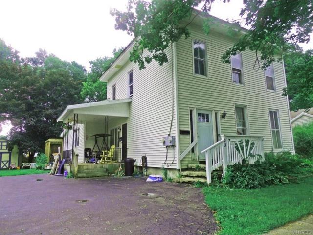 20 North Street, Attica, NY 14011 (MLS #B1142061) :: The CJ Lore Team | RE/MAX Hometown Choice