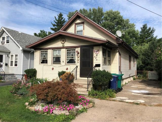 233 74th Street, Niagara Falls, NY 14304 (MLS #B1142289) :: Robert PiazzaPalotto Sold Team