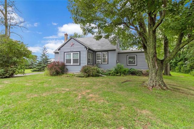 2740 Hopkins Road, Amherst, NY 14228 (MLS #B1142438) :: BridgeView Real Estate Services