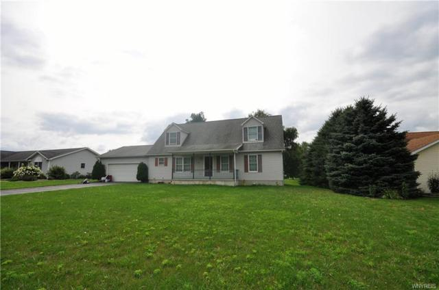 928 Three Rod Road, Alden, NY 14004 (MLS #B1142626) :: BridgeView Real Estate Services