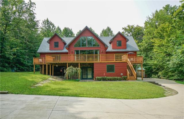 3801 Schintzius Road, Eden, NY 14057 (MLS #B1142652) :: BridgeView Real Estate Services