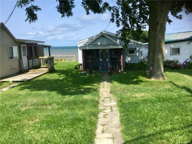11329 Shadigee Ln., Yates, NY 14098 (MLS #B1143176) :: BridgeView Real Estate Services