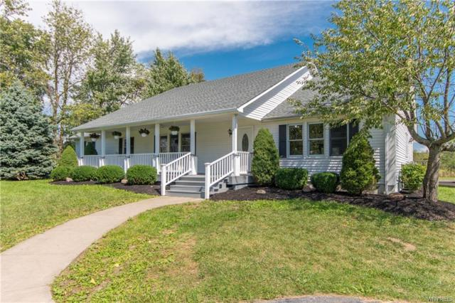 6325 Utley Road, Newstead, NY 14001 (MLS #B1145591) :: BridgeView Real Estate Services