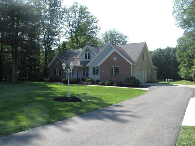 8936 Carriage Crossing, Eden, NY 14057 (MLS #B1145953) :: BridgeView Real Estate Services