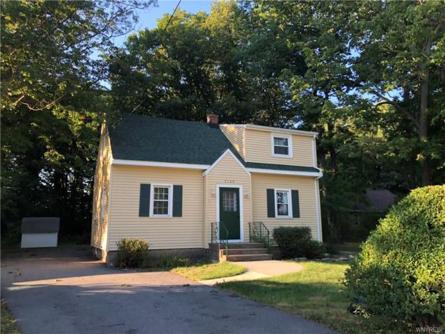 7120 Laur Road, Niagara, NY 14304 (MLS #B1146481) :: BridgeView Real Estate Services