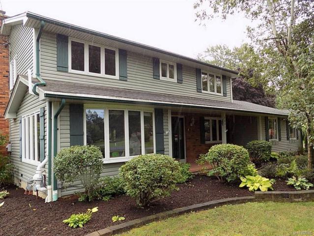 8807 Woodside Drive, Eden, NY 14057 (MLS #B1146930) :: BridgeView Real Estate Services