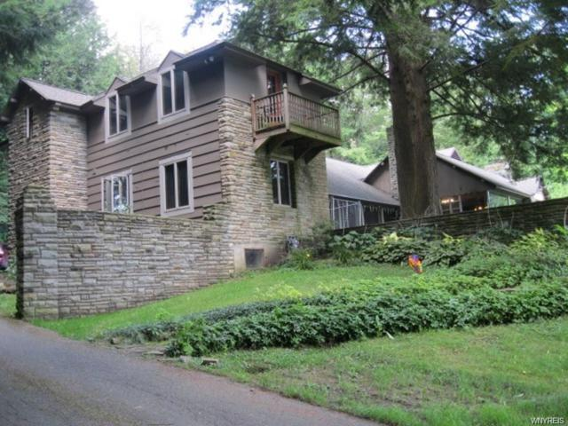 8626 Back Creek Road, Boston, NY 14025 (MLS #B1147082) :: The CJ Lore Team | RE/MAX Hometown Choice