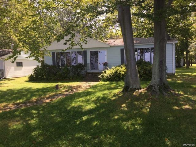 12361 Lake Forest Lane #42, Yates, NY 14098 (MLS #B1147145) :: BridgeView Real Estate Services