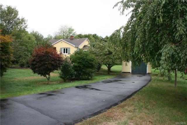 7234 Versailles Road, Evans, NY 14047 (MLS #B1147379) :: BridgeView Real Estate Services