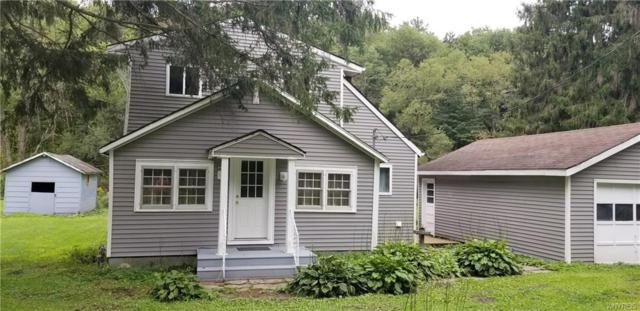 3389 Bakerstand Road, Franklinville, NY 14737 (MLS #B1147774) :: BridgeView Real Estate Services